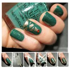 whole beauty women s fashion nail polish 17m 0 5cm french style cosmetic manicure nail art tips creative nail stickers tape decor