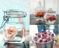 Decorating Ideas For Glass Jars Summer Decorating Ideas For Home And Garden To Make 13