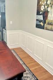 wainscoting dining room. How To Wainscoting. Doing This In The Dining Room! Wainscoting Room R