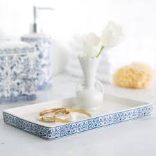 Bathroom Vanity Tray Decor Vanity Trays You'll Love Wayfair 88