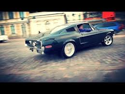 Best Muscle Car Sounds Of Youtube