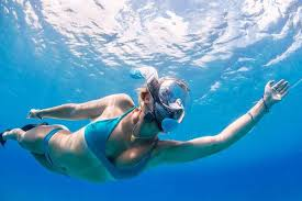 <b>Full Face Snorkel Mask</b> VS. Traditional: Which One Is Better ...