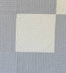 5 Free-Motion Quilting Problems and How to Fix Them & 1. The tension isn't balanced, causing loops or dots of thread to appear on  the top or bottom of your quilt. Adamdwight.com