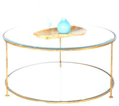 gold glass coffee table gold glass coffee table set round glass top coffee table wrought iron