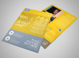 Template For Event Flyer Charity Running Event Flyer Template Mycreativeshop