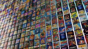 Retro Gaming Wallpaper - 2560x1440 ...