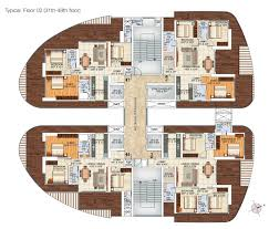 Luxury Two Story Home Floor Plan For Sale Luxury Floor Plans