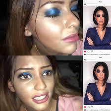 reviewed makeup artist in dubai