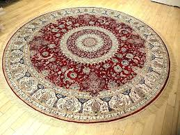 8 round rugs with regard to 10 ft round rug plans 10 ft square rug uk