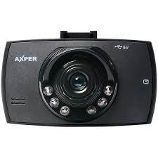 <b>Видеорегистратор Axper Simple</b> - характеристики, техническое ...
