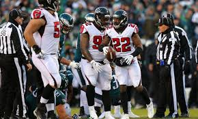 Falcons Depth Chart 2018 Falcons 2018 Depth Chart Post Free Agency Projection