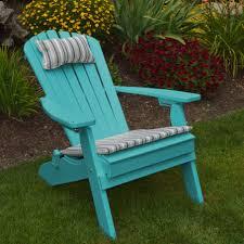 Chair Polywood Adirondack Chair Elegant Cupholder Option For
