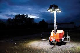 Smc Lighting Morris To Launch New Smc Lighting Tower Executive Hire News