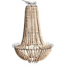 beaded ball chandelier wire swirls jpg