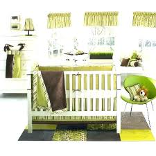 yellow and gray baby bedding yellow baby bedding sets blue and green crib bedding refreshing green