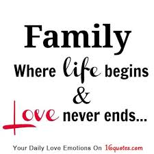 Family Quotes & Sayings, Pictures and Images