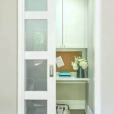 modern office door. Pocket Door Designs Frosted Glass Office Modern Wardrobe Sliding