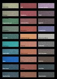 Faux Color Chart Modern Masters Metallic Plasters Color Chart Faux Finishes