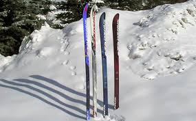 Madshus Crosscountry Skis