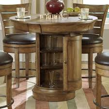 cute round pub dining table sets 10 impressive bar and chairs liberty furniture santa rosa wayside tables espresso english