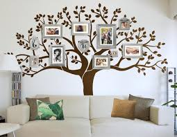 new wall art trees large 1