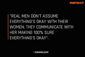 How A Man Should Love A Woman Quotes Amazing 48 Quotes That Prove Even Real Men Can Fall In Love