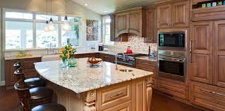 high end professionally designed kitchen