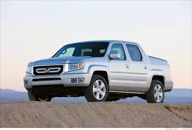 Consumer Reports: Most Reliable Cars - Compact pickup: Honda ...