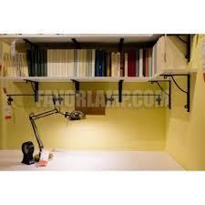 Chính hãng IKEA- BH 1 năm] Đèn bàn học cao cấp IKEA FORSA mạ Chrome chính  hãng 790,000đ