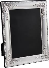silver antique picture frames. Sterling Silver Photo Frame 3.5 X 2.5 Inches (9cm 6cm) Antique Picture Frames -