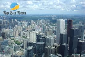 nj to niagara falls toronto montreal tour