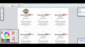 Paint Net Templates Working With Templates In Paint Net Youtube