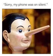 Image result for silent meme