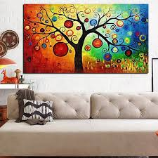 popular digital wall art decoration ideas hd prints abstract multiple colors apple oil painting on canvas money tree for uk wallpaper artwork on digital wall art uk with popular digital wall art decoration ideas hd prints abstract