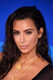 kim kardashian s 2016 mtv vmas no makeup makeup how to