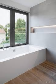 Exklusive Villa Mit Modernen Wasserbecken Aus Cortenstahl Und