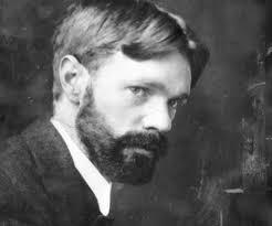 the best writers beards dan powell d h lawrence