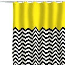mustard yellow shower curtain mustard yellow shower curtains graphic half chevron shower curtain mustard yellow chevron
