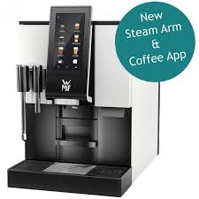 Coffee Vending Machines Australia Impressive WMF48s Plumbed Commerical Coffee Machine