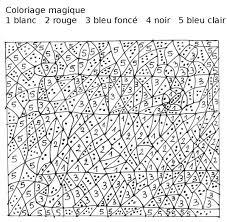 Coloriage Magique Pierre Et Le Loup