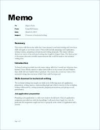 Business Memo Format Business Sales Memorandum Template 650 841 Writing A