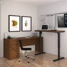 standing office table. Best Standing Desks For Work, Home Office, Convertible Office Desk Table L