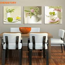 unframed 3pcs fruit and fl wall art picture canvas print painting modern home decorative for kitchen