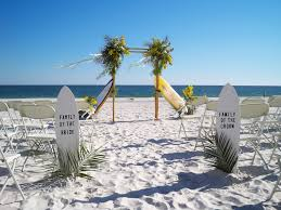 Beach Wedding Accessories Decorations Beach Wedding Decor Ideas Bamboo Arbors Style Wedd Events 85