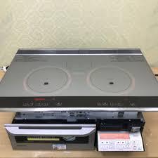 Bếp từ nội địa nhật Panasonic KZ-MSW33E – Hàng nội địa Nhật