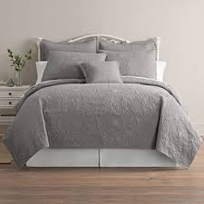 Gray Comforters & Bedding Sets for Bed & Bath - JCPenney & deals & promotions Adamdwight.com