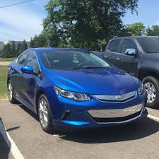 New Chevy Volt: 106 MPGe & 53-Mile Electric-Only Range | CleanTechnica