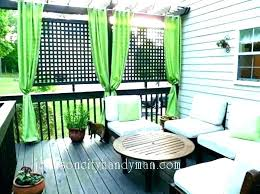 apartment patio privacy ideas. Patio Privacy Ideas Plants Deck For Apartment Patios Outdoor Houzz