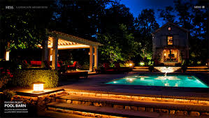 Charles E Hess Jr Landscape Architects Inc A Mark