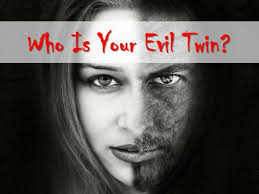 Image result for evil twin